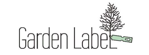Garden Label